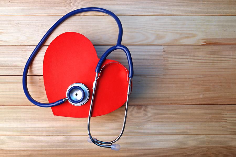 Insuffisance cardiaque et BPCO